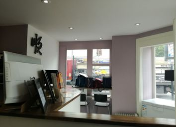 Restaurant/cafe to let in Russell Gardens, London W14