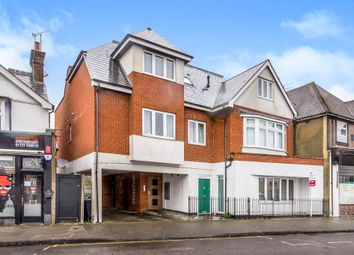 Thumbnail 1 bedroom flat for sale in St. Pauls Place, Hatfield Road, St.Albans