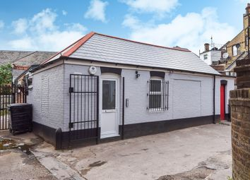 Thumbnail Office for sale in Green Lanes, Palmers Green