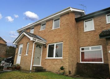 Thumbnail 1 bed terraced house to rent in Markenfield Road, Harrogate
