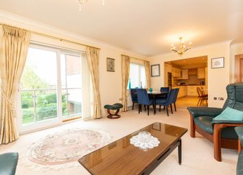 Thumbnail 2 bed flat for sale in Cyncoed Gardens, Cyncoed, Cardiff