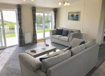 Thumbnail 2 bed lodge for sale in Polperro Road, Polperro, Looe