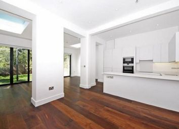 Thumbnail 4 bed bungalow to rent in Goldhurst Terrace, London