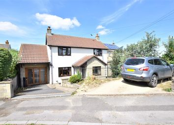 Thumbnail 4 bedroom detached house for sale in Lower Peasedown, Peasedown St. John, Bath, Somerset