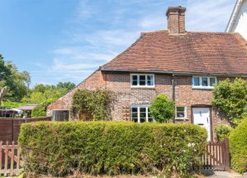 Thumbnail 2 bed semi-detached house for sale in The Street, Framfield, Uckfield