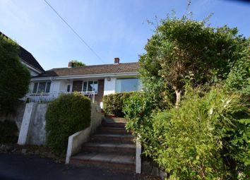 Thumbnail 2 bed semi-detached bungalow to rent in Platway Lane, Shaldon, Devon