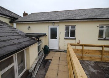 Thumbnail 1 bedroom flat to rent in Chapel Street, Holsworthy
