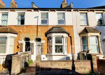 Thumbnail 3 bed terraced house to rent in Belmont Road, South Norwood