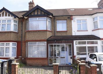 Thumbnail 3 bed terraced house for sale in Kenmare Gardens, Palmers Green
