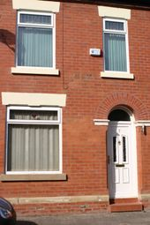 Thumbnail 3 bedroom shared accommodation to rent in Eades Street, Salford