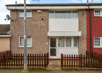 Thumbnail 3 bed terraced house for sale in Haydock Garth, Bransholme, Hull