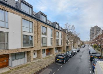 Thumbnail 1 bed flat for sale in Liberty Street, London