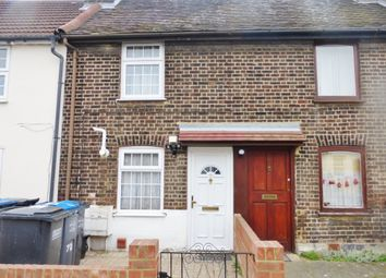 Thumbnail 2 bed semi-detached house for sale in Cross Road, Croydon