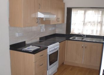 Thumbnail 1 bed flat to rent in Victoria Mews, Victoria Road, Ramsgate