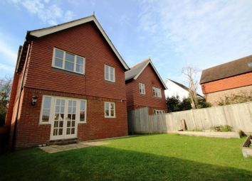 Thumbnail 4 bed detached house to rent in Inglenook Yard, Village Street, Dorking
