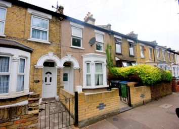 Thumbnail 4 bed terraced house to rent in Cheney's Road, Leytonstone