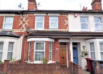 Thumbnail 3 bed terraced house to rent in Salisbury Road, Reading