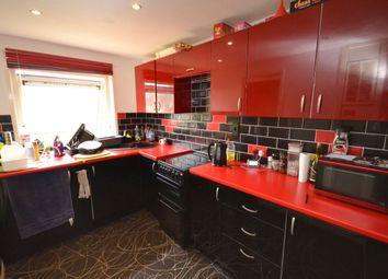 Thumbnail 2 bedroom flat for sale in Mushroom Field Road, Ecton Brook, Northampton