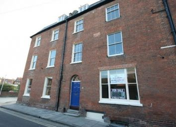 Thumbnail Terraced house to rent in Queen Street, Bridgwater