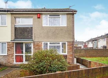 Thumbnail 3 bedroom end terrace house for sale in Hardwicke, Yate, Bristol, South Gloucestrshire