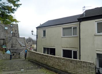 Thumbnail 3 bed end terrace house to rent in Sepulchre Lane, Kendal, Cumbria