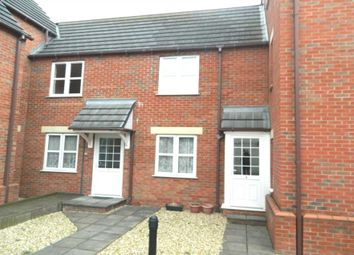 Thumbnail 1 bed flat to rent in Canwick Road, Lincoln