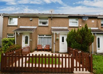 Thumbnail 2 bed terraced house for sale in Tirry Way, Renfrew