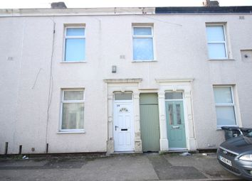 Thumbnail 3 bedroom terraced house for sale in Calverley Street, Preston