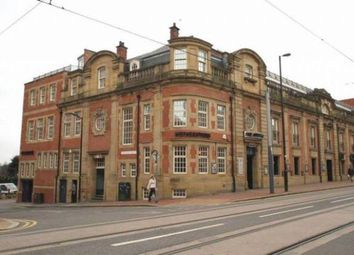 Thumbnail 1 bed flat to rent in Victoria Street, Sheffield