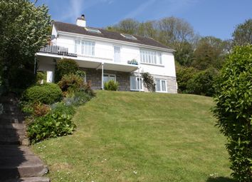4 bed detached house for sale in Foundry Lane, Noss Mayo, South Devon PL8