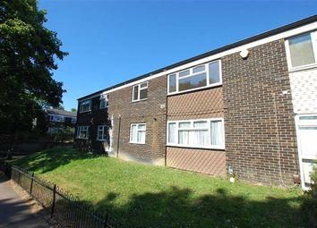 Thumbnail 1 bed flat to rent in Lonsdale Road, Stevenage, Hertfordshire