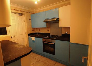 Thumbnail 3 bedroom terraced house for sale in Vanbrugh Close, London