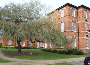 Thumbnail 2 bed flat for sale in Ashlar, South Meadow Road, Northampton, Northamptonshire