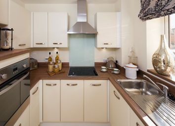 "Thumbnail 2 bed flat for sale in ""Typical 2 Bedroom"" at Barbourne Road, Worcester"