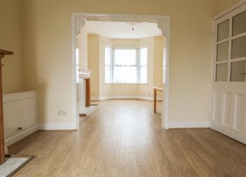 Thumbnail 3 bed property to rent in Leopold Road, Edmonton