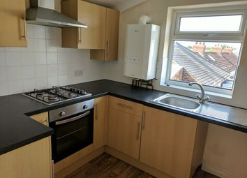 Thumbnail 1 bed flat to rent in Shaftesbury Avenue, Hull