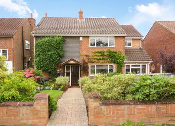 Thumbnail 4 bed detached house for sale in William Allen Lane, Lindfield, Haywards Heath