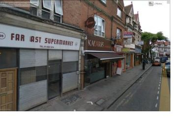 Thumbnail Studio to rent in Willesden High Road, Willesden