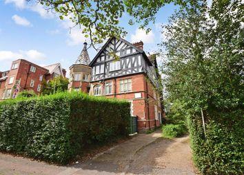 2 bed flat for sale in Earls Avenue, Folkestone, Kent CT20