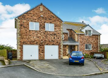 Thumbnail 4 bed detached house for sale in Pebbles Rise, Nethertown, Egremont, Cumbria