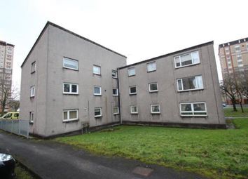 Thumbnail 3 bed flat for sale in Airbles Street, Motherwell, North Lanarkshire