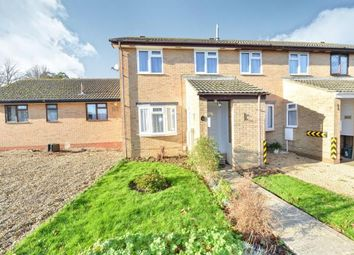 Thumbnail 3 bed terraced house for sale in Maple Drive, Newport