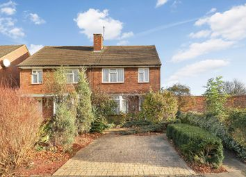 Thumbnail 3 bed end terrace house for sale in Chesham Way, Watford