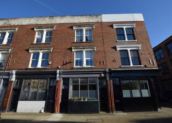 Thumbnail 2 bed maisonette for sale in Teesdale Street, London