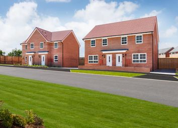 "Thumbnail 3 bedroom semi-detached house for sale in ""Maidstone"" at St. Benedicts Way, Ryhope, Sunderland"