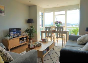 Thumbnail 1 bed flat for sale in Railway Terrace, Slough