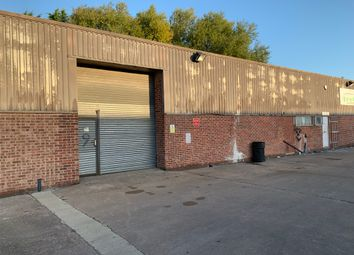 Thumbnail Industrial to let in Farrar Close, Brunel Drive, Newark