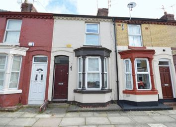 Thumbnail 2 bed terraced house for sale in Methuen Street, Wavertree