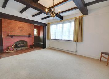 Thumbnail 4 bed detached house to rent in Oxhey Road, Oxhey