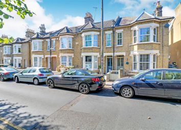Thumbnail 3 bed end terrace house for sale in East Street, Leigh-On-Sea